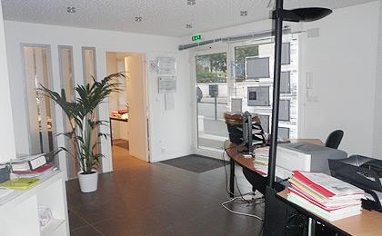 Photo Agence Syndic de copropriété / gérance / gestion locative