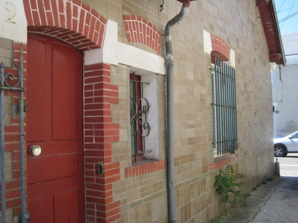 Maison à rénover Quartier Félibien/Miséricorde