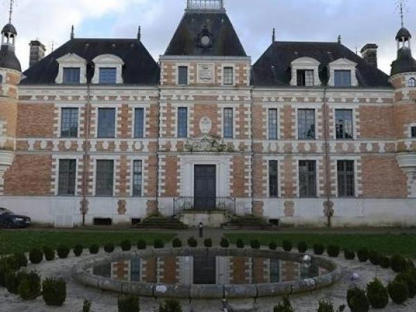 T2 - Chateau de Clermont - Immeuble de prestige