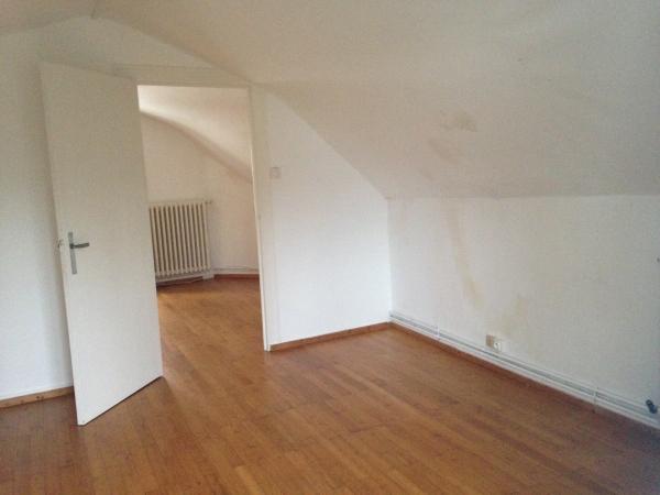 Maison T3 - Quartier Canclaux 798 €