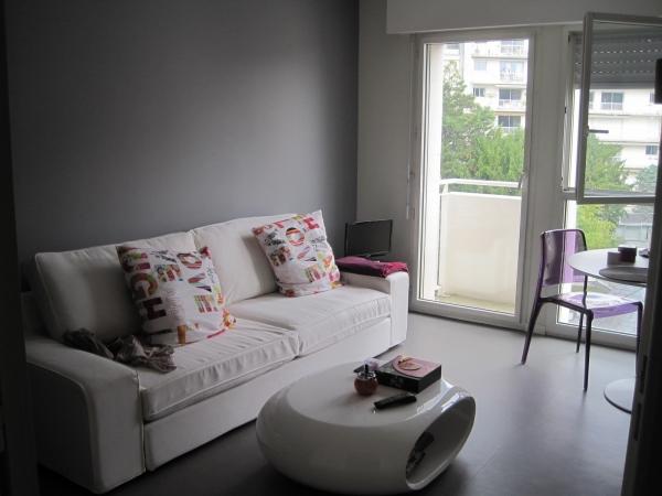 Appartement T1 - QUARTIER GUIST'HAU