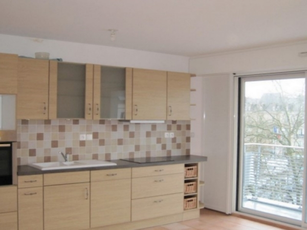 Vente appartement de type 3