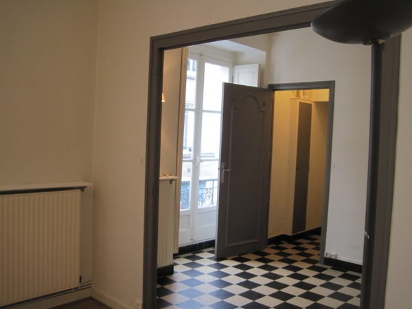 T2 GALISSONNIERE/DOBREE | MG Immobilier Nantes