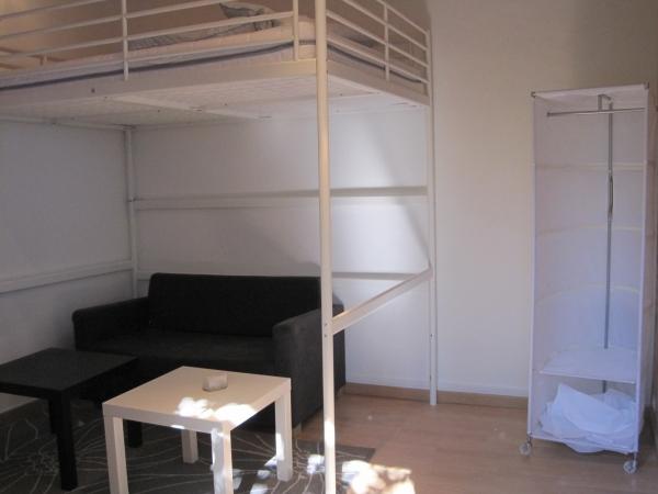 STUDIO Meublé - Duplex - secteur Hauts pavés