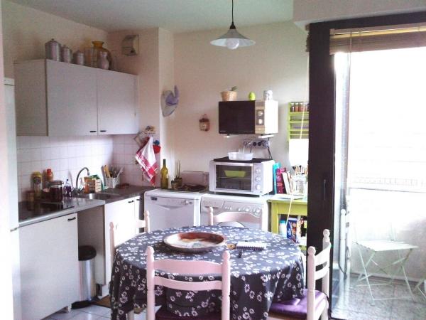 Vente appartement de type 2